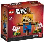 40352 LEGO® BrickHeadz Hálaadás napi madárijesztő