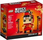 40354 LEGO® BrickHeadz Dragon Dance Guy