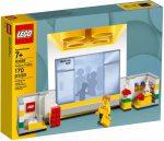40359 LEGO® Kiegészítők LEGO® Store képkeret