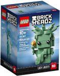 40367 LEGO® BrickHeadz Szabadság-szobor