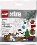 40368 LEGO® Xtra Karácsonyi kiegészítők