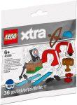 40375 LEGO® Xtra Sport kiegészítők