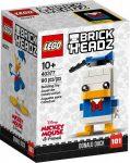 40377 LEGO® BrickHeadz Donald kacsa