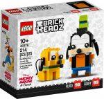 40378 LEGO® BrickHeadz Goofy és Pluto
