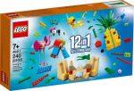 40411 LEGO® Exkluzív Kreatív szórakozás 12 az 1-ben