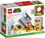 40414 LEGO® Super Mario™ Monty Mole & Super Mushroom