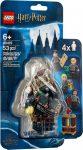 40419 LEGO® Minifigurák Kiegészítő készletek Roxfort Klubszoba készlet