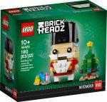 40425 LEGO® Brickheadz Diótörő