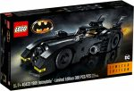 40433 LEGO® DC Comics™ Super Heroes 1989 Batmobile - Limited edition