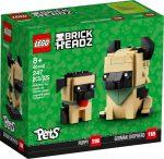 40440 LEGO® Brickheadz Német juhász