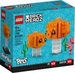 40442 LEGO® Brickheadz Aranyhal