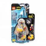 40453 LEGO® DC Comics™ Super Heroes Batman vs. Pingvin és Harley Quinn