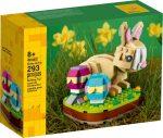 40463 LEGO® Szezonális készletek Húsvéti Nyuszi