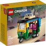 40469 LEGO® Creator Tuk-tuk