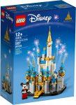 40478 LEGO® Disney™ Mini Disney kastély