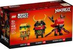 40490 LEGO® Brickheadz NINJAGO® 10
