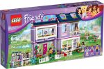 41095 LEGO® Friends Emma háza