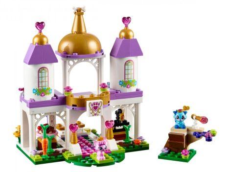41142 LEGO® Disney Princess™ A palota házi kedvenceinek királyi kastélya