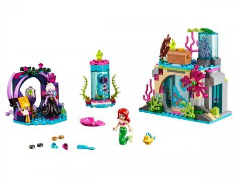 41145 LEGO® Disney Princess™ Ariel és a varázslat