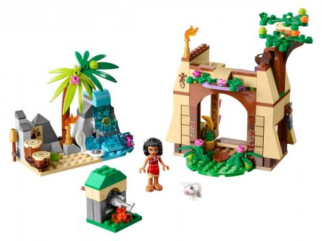 41149 LEGO® Disney Princess™ Vaiana szigeti kalandja
