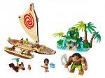 41150 LEGO® Disney Princess™ Vaiana óceáni utazása