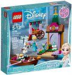 41155 LEGO® Disney™ Elsa piaci kalandja