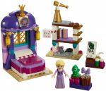 41156 LEGO® Disney Princess™ Aranyhaj hálószobája a kastélyban