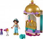 41158 LEGO® Disney Princess™ Jázmin kicsi tornya