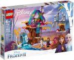 41164 LEGO® Disney™ Elvarázsolt lombház
