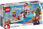 41165 LEGO® Disney Princess™ Anna kajaktúrája