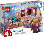 41166 LEGO® Disney Princess™ Elza kocsis kalandja