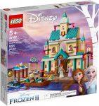41167 LEGO® Disney™ Arendelle faluja
