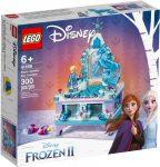 41168 LEGO® Disney Princess™ Elza ékszerdoboza