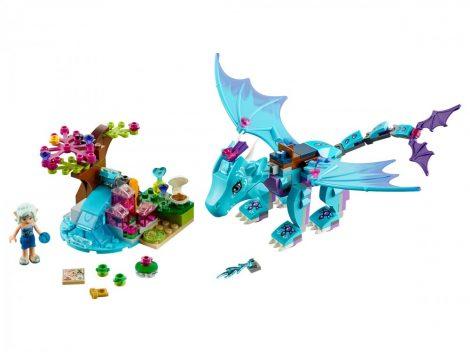 41172 LEGO® Elves Kaland a vizisárkánnyal