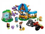 41182 LEGO® Elves Sophie Jones elfogása
