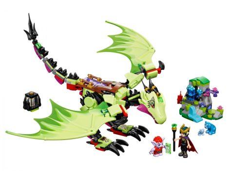 41183 LEGO® Elves A manókirály gonosz sárkánya