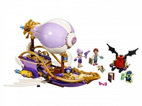 41184 LEGO® Elves Aira léghajója és az amulett keresése