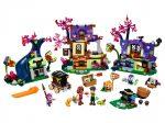 41185 LEGO® Elves Varázslatos menekülés Manófalváról