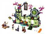 41188 LEGO® Elves Kitörés a Manókirály erődjéből