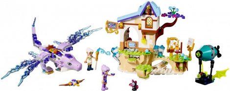 41193 LEGO® Elves Aira és a szélsárkány dala