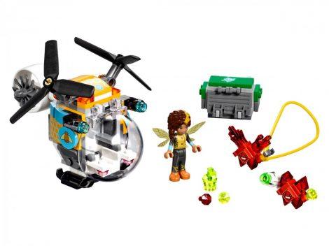 41234 LEGO® DC Super Hero Girls™ Bumblebee™ helikoptere