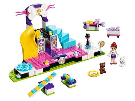 41300 LEGO® Friends Kutyusok bajnoksága
