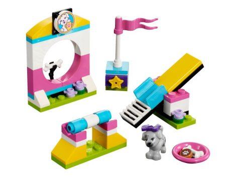 41303 LEGO® Friends Kutyusok játszótere
