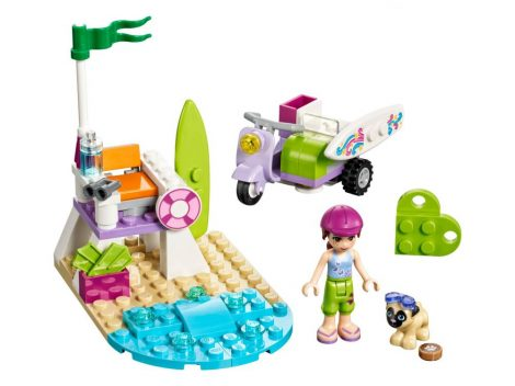 41306 LEGO® Friends Mia tengerparti robogója