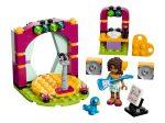 41309 LEGO® Friends Andrea zenés duója