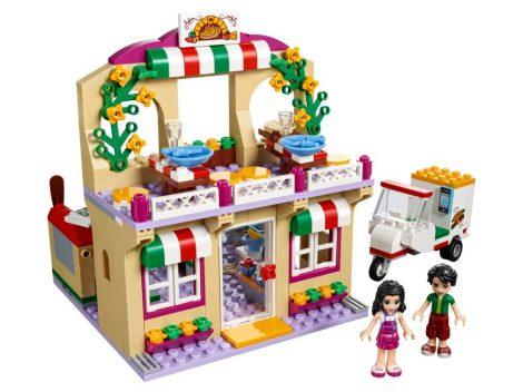 41311 LEGO® Friends Heartlake Pizzéria