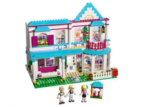 41314 LEGO® Friends Stephanie háza