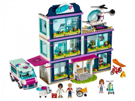 41318 LEGO® Friends Heartlake kórház