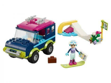 41321 LEGO® Friends Havas üdülőhely terepjáróval