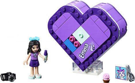 41355 LEGO® Friends Emma Szív alakú doboza